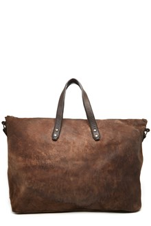 AJMONE borsa 'weekend bag'