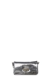 MIU MIU sequins shoulder bag