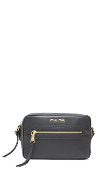 MIU MIU 'camera bag' crossbody bag
