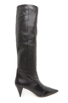 MIU MIU high boots
