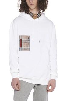 BURBERRY 'checker' hoodie
