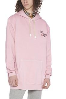 BURBERRY 'alison' hoodie
