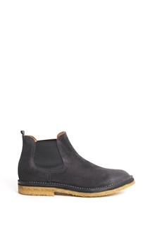 BUTTERO 'idea' ankle boots