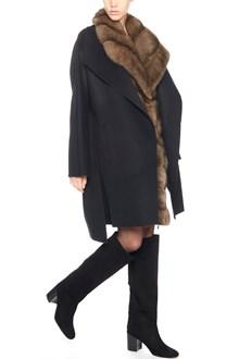 GIULIANA TESO vest & coat