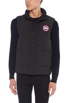 CANADA GOOSE 'garson' vest