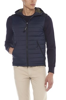 C.P. COMPANY lense vest