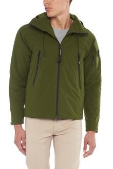 C.P. COMPANY 'anorak' jacket