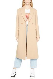STELLA MCCARTNEY 'katherine' coat