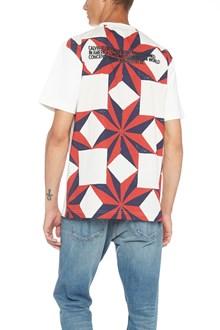 CALVIN KLEIN 205 W39 NYC printed t-shirt