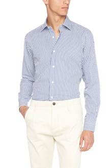BARBA 'bastoncino' shirt