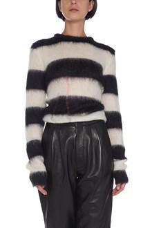 SAINT LAURENT stripes sweater