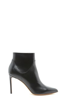 FRANCESCO RUSSO nappa ankle boots