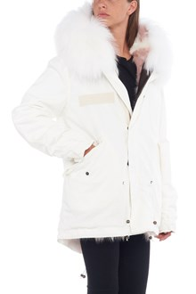 MR & MRS ITALY murmasky mini parka