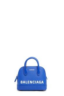 BALENCIAGA 'ville xxs' hand bag