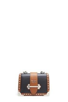 PRADA 'cahier' crossbody bag