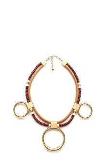 CHLOÉ ring necklace