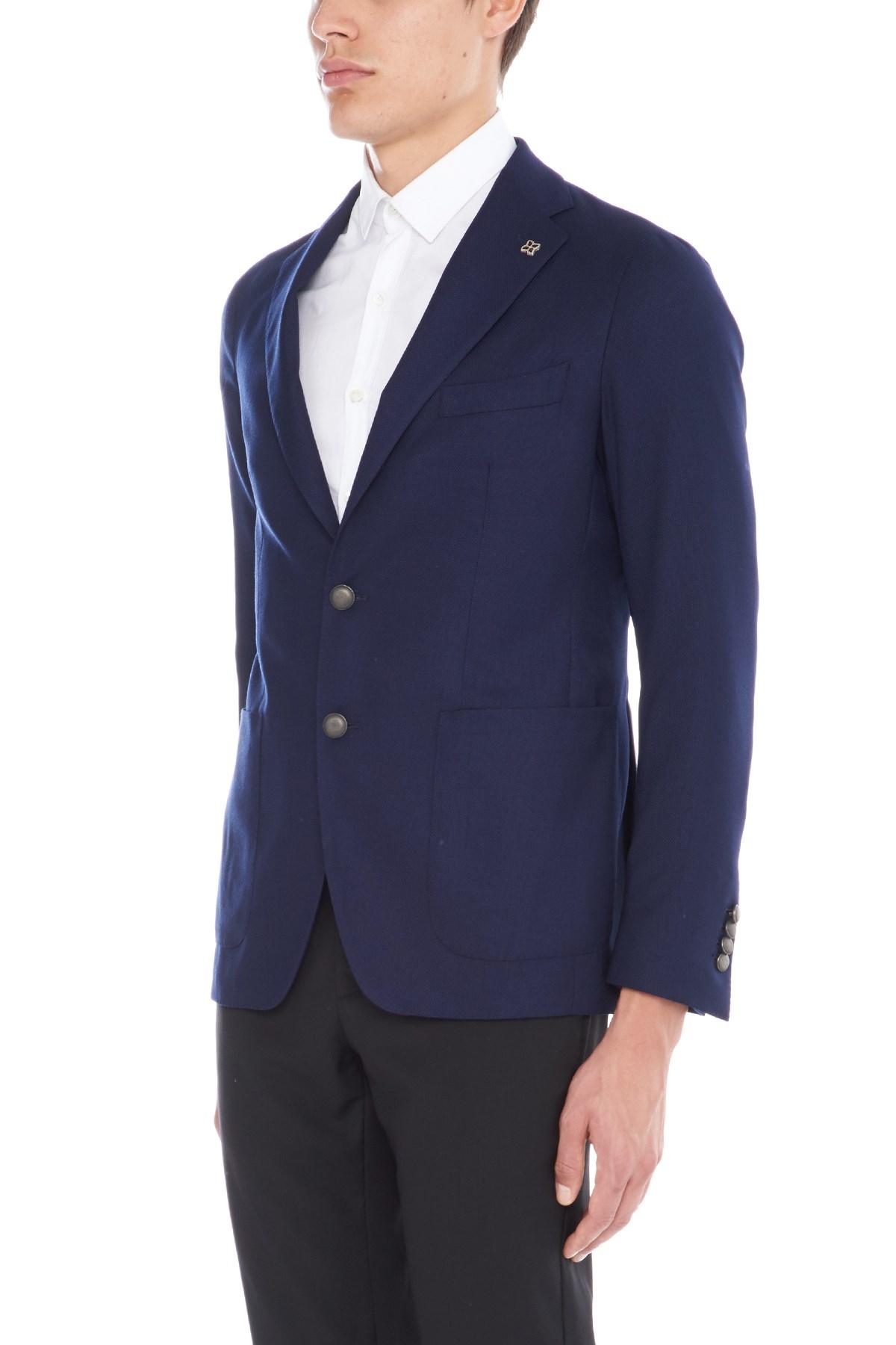 size 40 2f4c5 fe313 giacca doppiopetto