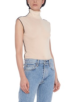 HELMUT LANG tulle top