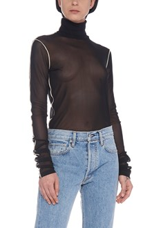 HELMUT LANG piping top