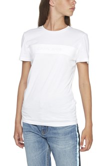 Calvin Klein Jeans Est. 1978 'logo stripe' t-shirt