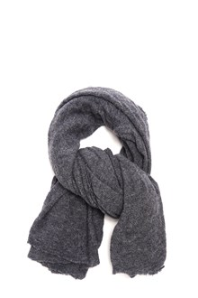 PIN 1876 BY BOTTO GIUSEPPE cashmere scarf