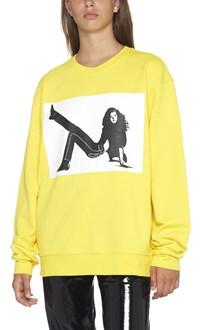 Calvin Klein Jeans Est. 1978 'brooke' sweatshirt