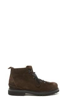 BUTTERO 'canalone' lightweight boot