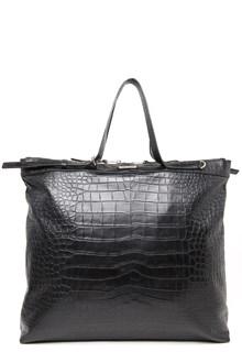 SAINT LAURENT shopping 'sac du jour'