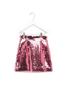 DOLCE & GABBANA sequins skirt