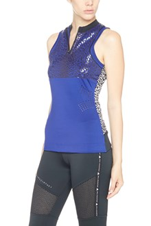 ADIDAS BY STELLA MCCARTNEY top running