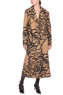 VALENTINO 'tiger' trench coat