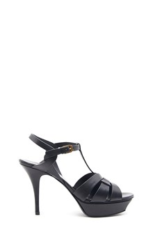 SAINT LAURENT 'trubute' sandals