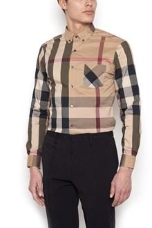 BURBERRY 'thoranby' shirt