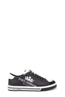 DOLCE & GABBANA 'dg active' sneakers