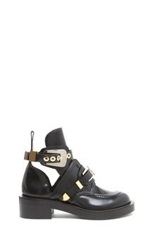 BALENCIAGA 'ceinture' boots