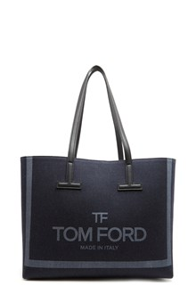 TOM FORD 't tote' tote