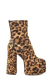 SAINT LAURENT 'billy' boots