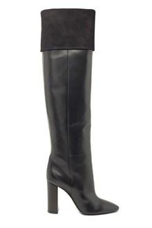 SAINT LAURENT 'lou' boots