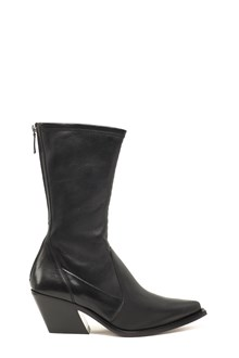 GIVENCHY midi texan boots