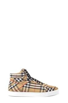 BURBERRY 'reeth' sneakers