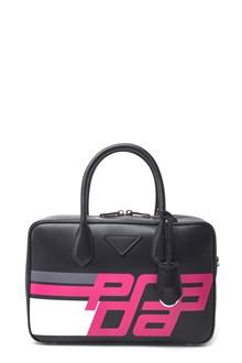 PRADA 'prada racing' hand bag