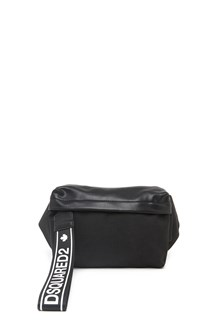 DSQUARED2 logo fanny pack