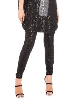 GIANLUCA CAPANNOLO 'sheena' leggings