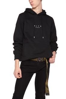 ALYX logo hoodie