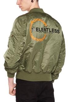 ALYX 'pilot' bomber jacket