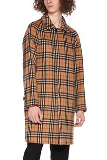 BURBERRY 'camden' coat