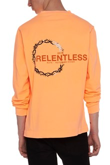 ALYX 'relentless collection tee' t-shirt