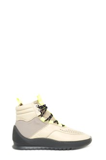 FILLING PIECES 'mid altitude heel cap raze' sneakers