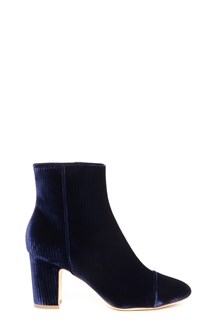 POLLY PLUME 'ally' ankle boots
