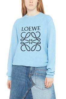 LOEWE 'anagram' sweatshirt